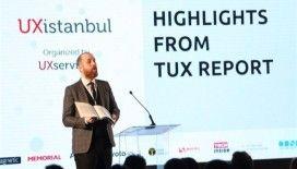 UXistanbul Uluslararası Konferansı dünyaca ünlü uzmanları ağırladı