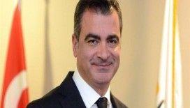 ÖİB'de başkan değişimi
