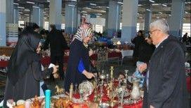 Antika pazarı, antika severlerinin akınına uğruyor