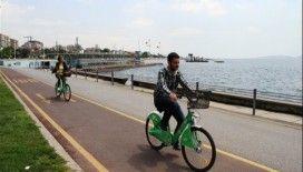 İSPARK'tan İstanbulluya bisiklet müjdesi