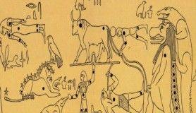Mısır Astrolojisine Göre Burcunuz ve Özellikleri