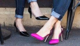 Dorsay ayakkabı modası