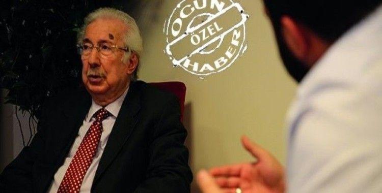 Osmanoğlu, 'Reis-i Cumhurumuz öz evladımdır'