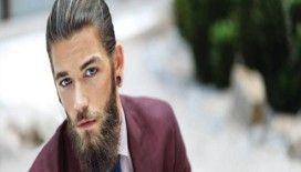 Erkeklerin sakal bırakma nedeni nedir