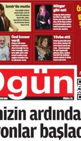 Ogün Gazetesi sayı:197