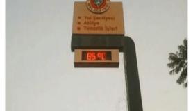 Adananlılar sıcakalara sosyal medyada isyan ediyor