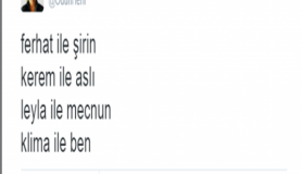 Twitter fenomeni 'Odun Herif' hesabından atılan eğlenceli tweetler