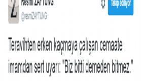 Sosyal medyanın troll sayfası 'Zaytung'