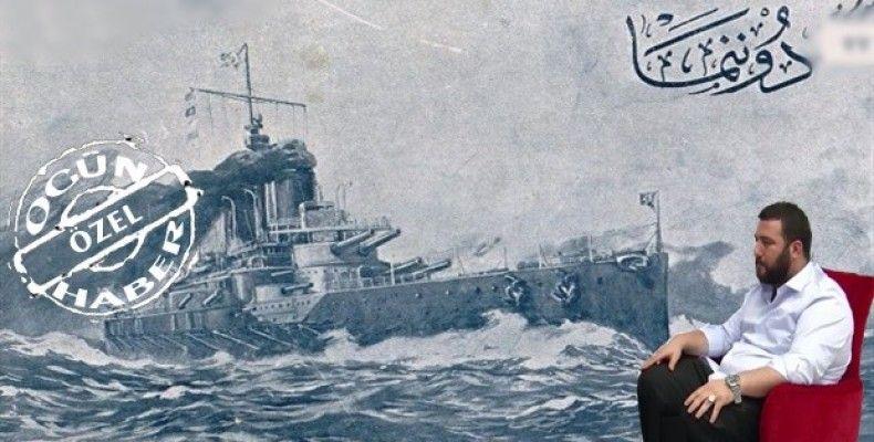 1. Dünya savaşında tek bir denizaltımız yoktu