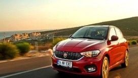 Fiat'tan 0 faizli krediyle Egea ve Linea fırsatı