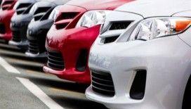 Otomobil ve hafif ticari araç pazarı 7 ayda yüzde 3,7 daraldı