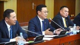 Moğolistan'da üretilen mal ve malzemeler kullanılacak