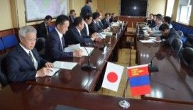 Japonya Moğolistan'dan kömür satın alma teklifinde bulundu