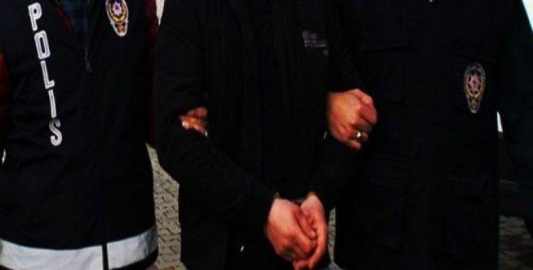 Burdur'da FETÖ soruşturması, 9 şüpheli adliyede