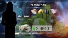 Ekonomi Vitrini 9 Eylül 2016 Cuma