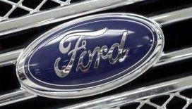 Ford Trucks 'Kazanç Üssü' Konya'da