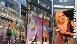 Londra'da 'Moda haftası' başladı
