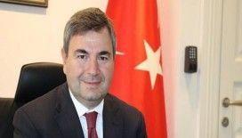 Moğolistan'ı FETÖ tehlikesine karşı uyardık