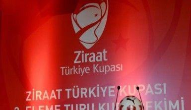 Galatasaray ve Trabzonspor'un rakipleri belli oldu