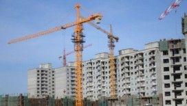 Maden ve inşaat sektörü tahsili edilemeyen kredi oranını arttırdı