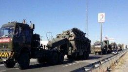 Şırnak'a büyük askeri sevkıyat