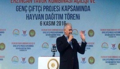 Kılıçdaroğlu'na cevap verdi