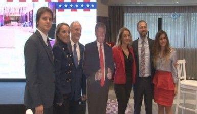 Türkiye-ABD İş Konseyi'nde Trump coşkusu