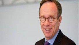 OICA'nın yeni başkanı Wissmann oldu
