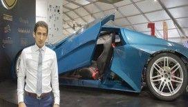 Fas'ın yerli elektrikli otomobili 'Jadiat'