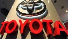 Toyota C-HR Antalya'daki ilk sahibine teslim edildi