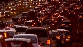 Araçlar LNG ile çalışacak emisyon azalacak