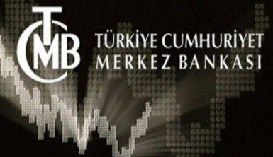 Merkez Bankası politika faizini arttırdı