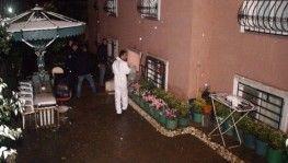 İstanbul'da bıçaklı dehşet, 1 ölü, 2 yaralı
