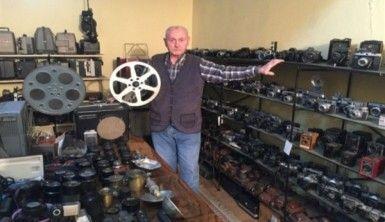 50 yıllık dev koleksiyon