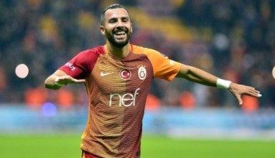 Galatasaray'da Yasin'e af çıktı