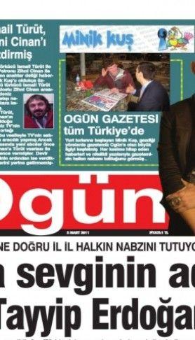 Ogün Gazetesi sayı:149