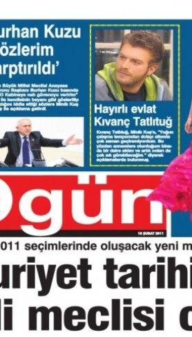 Ogün Gazetesi sayı:148