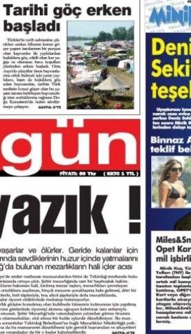 Ogün Gazetesi sayı:139