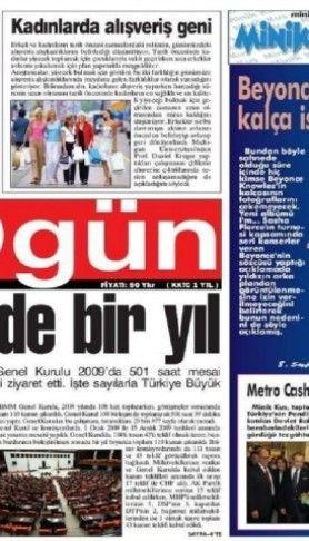 Ogün Gazetesi sayı:147