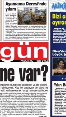 Ogün Gazetesi sayı:141