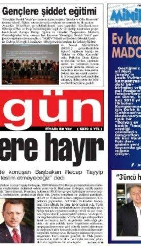 Ogün Gazetesi sayı:146