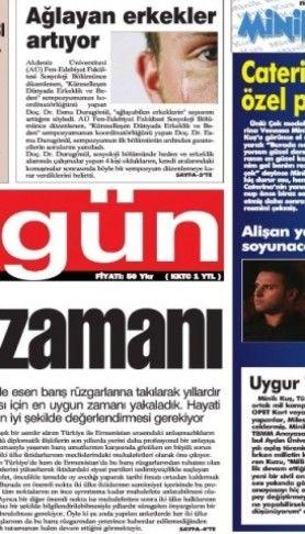 Ogün Gazetesi sayı:140