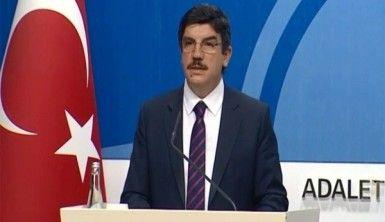 Aktay'dan 'kabine değişikliği' açıklaması