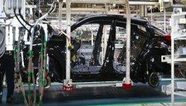 Otomotivde 66 ayın en yüksek ihracatı gerçekleşti