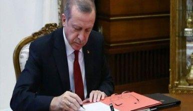 Anayasa değişiklik metni Beştepe'de