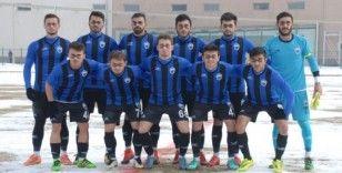 127 Takım arasında en çok gol yiyen Kayseri Erciyesspor oldu