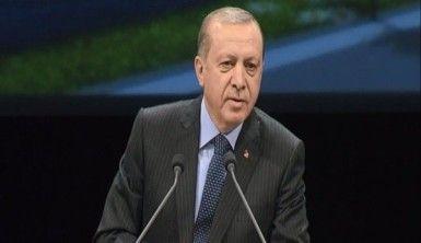 Erdoğan ABD Başkanı Trump ile telefonla görüştü