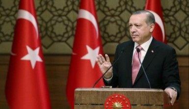 CHP'nin 'rejim' yaygarasına sert çıktı