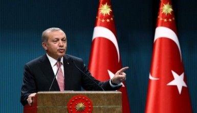 Cumhurbaşkanı onayladı, Türkiye referanduma gidiyor