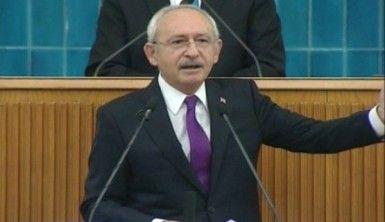 Kılıçdaroğlu, 'AYM'ye gitmeyeceğiz'